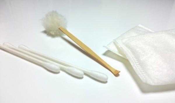 耳掃除の道具