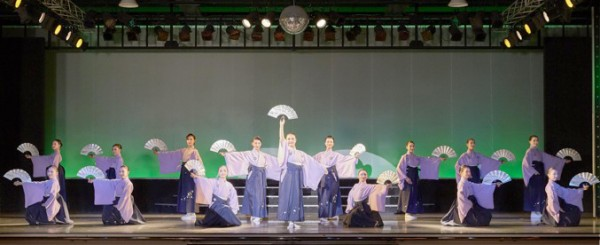 ハウステンボス歌劇団