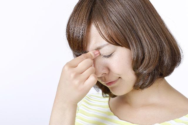 地震?めまい? 地震後に発症する「地震酔い」の改善方法