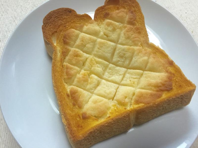 朝食新メニューにいかが?インスタで話題の「メロンパントースト」