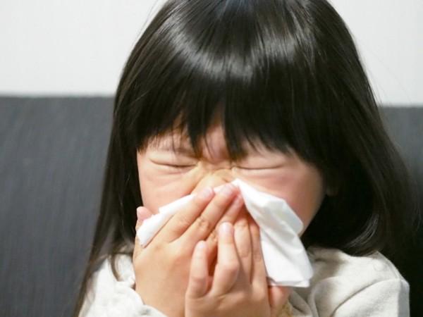 子供のアレルギーには要注意