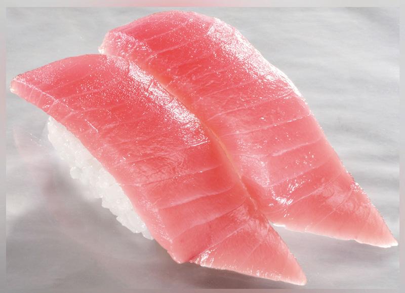 かっぱ寿司が「中とろ二貫108円」の最安値に挑戦 22日までの期間限定だってー