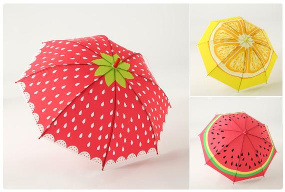 『どうぶつの森』ごっこができちゃう傘が話題 しかも300円だって!