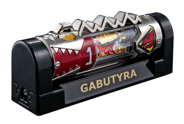 1:ガブティラ獣電池