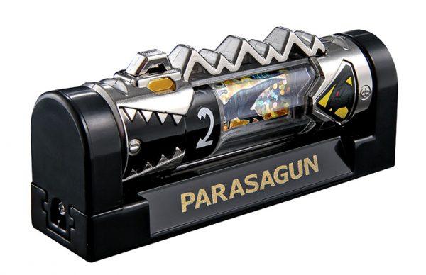 2:パラサガン獣電池