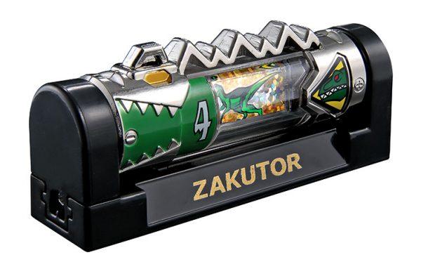 4:ザクトル獣電池