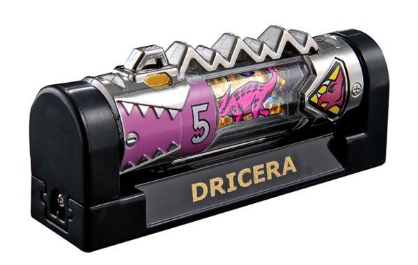 5:ドリケラ獣電池