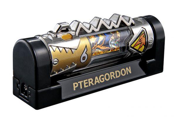 6:プテラゴードン獣電池