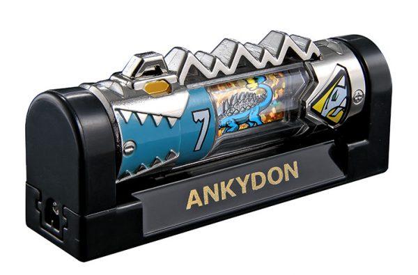 7:アンキドン獣電池