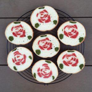 RANさんおすすめの薔薇