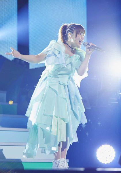 新田恵海 LIVE 2016 EAST EMUSIC~つなぐメロディー~