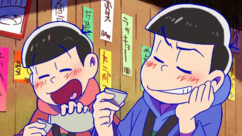 居酒屋シーン再現!佐賀×おそ松さんコラボ「さが松り居酒屋」池袋に開店