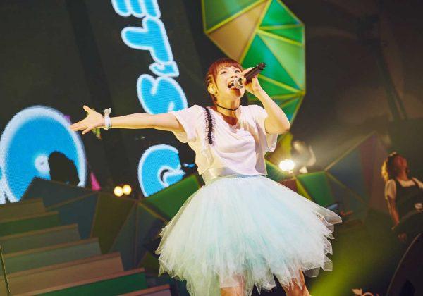 新田恵海 LIVE 2016 EAST EMUSIC~つなぐメロディー~01
