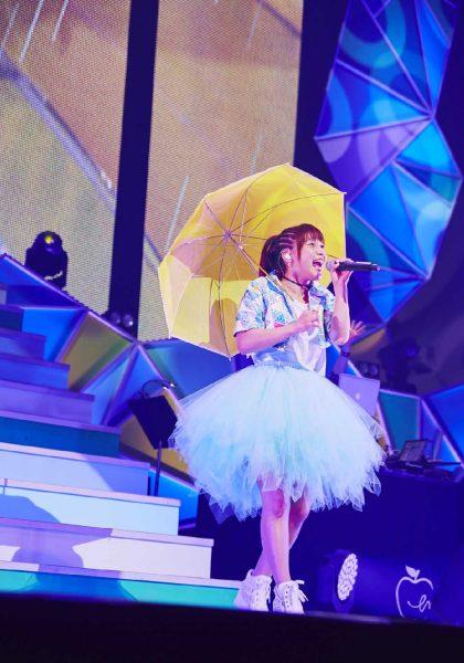 新田恵海 LIVE 2016 EAST EMUSIC~つなぐメロディー~02