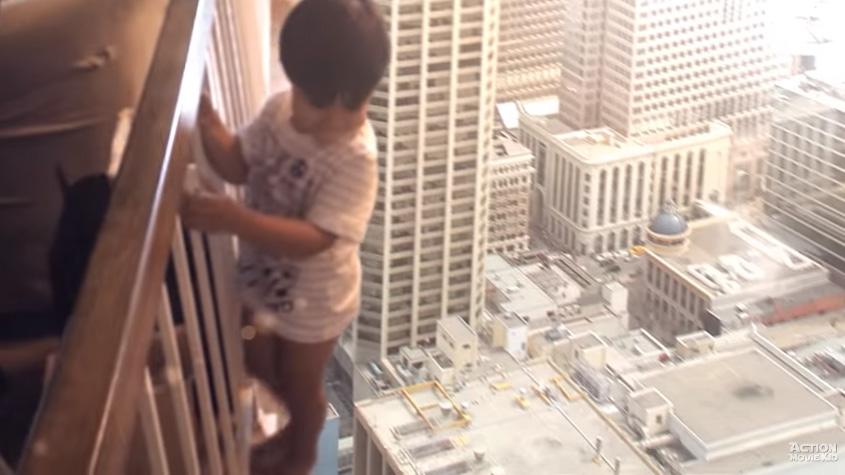 プロCG職人のパパが作った息子の動画が再び話題