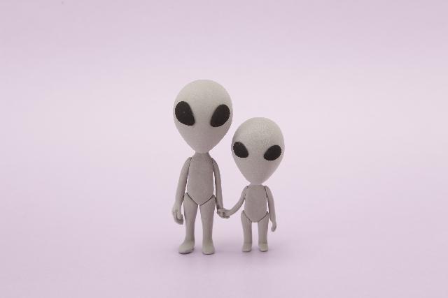 宇宙人はアニメオタク?地球に潜む宇宙人を見つける方法