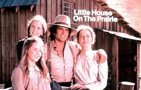 『大草原の小さな家』シーズン1&2が一挙放送 FOXクラシック名作ドラマ開局1周年記念