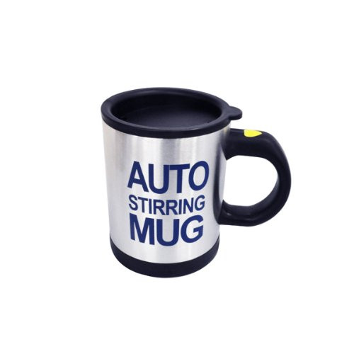 AUTO STIRRING MUG(自動かくはんマグ)01
