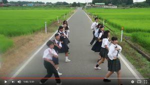 ポカリガチダンス日本中で踊ってみた2