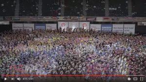 ポカリガチダンス日本中で踊ってみた3