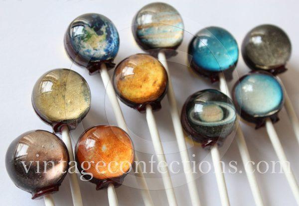 Vintage Confections Planet