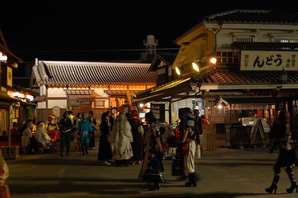 COS-PATIO in 太秦上洛祭り 過去開催の様子4
