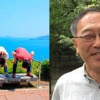 日本人2人が「股のぞき効果」でイグノーベル賞受賞!