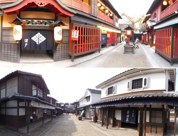 京都・太秦映画村で本気のコスプレ撮影できるぞぉぉ!コスプレイベント『COS-PATIO in 太秦上洛祭り2016』今年も開催