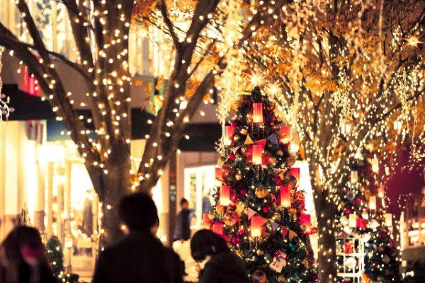 クリスマスはメッシー、ミツグはしごで本命と赤プリGO!