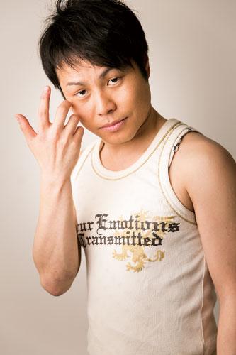 NON STYLE井上さん