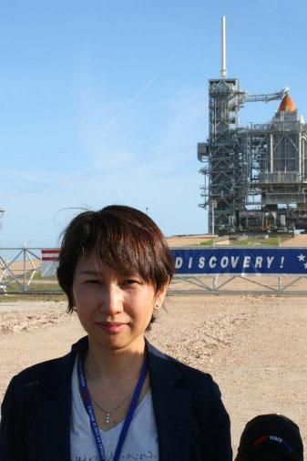 次は宙ガール!?女子向けロケット打ち上げツアー開催 九州ふっこう割先着適用