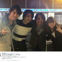 『仮面ライダー555』メンバー集合写真にファン歓喜 15周年…