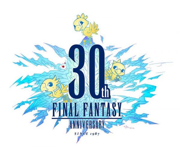 FF30thロゴ