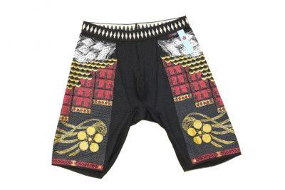 これぞまさしく勝負パンツ!戦国武将をイメージした「甲冑パンツ」