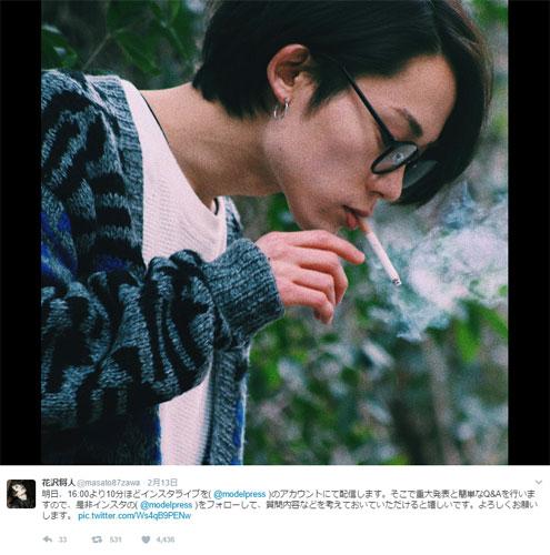 ネクストブレイク俳優・花沢将人の移籍事務所が決定 これでファンも一安心