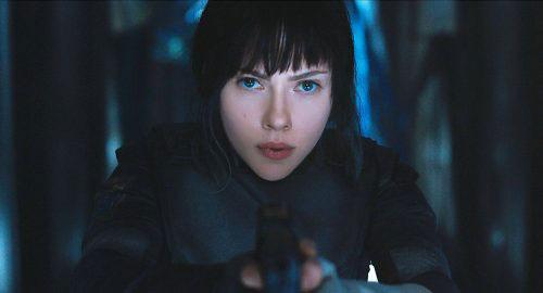ハリウッド実写映画『攻殻機動隊』日本語吹き替えにアニメキャスト起用