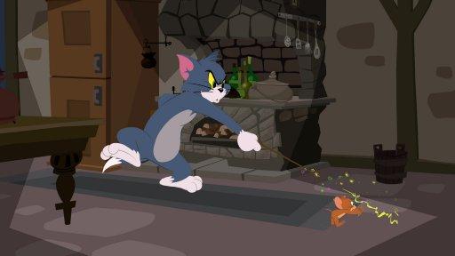 『トムとジェリー』新作が4月からワーナーTVでスタート 新キャラ登場も!