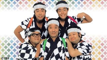 志村!後ろ後ろ! 伝説の番組『8時だョ!全員集合』ニコ生でスペシャル番組