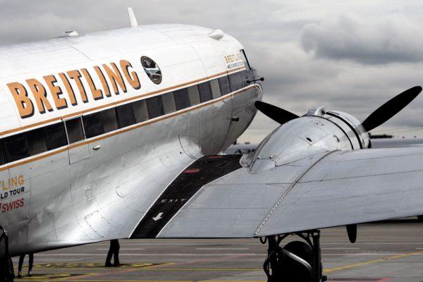 (Photo: Breitling SA)