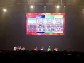 パズドラジャパンカップ決勝