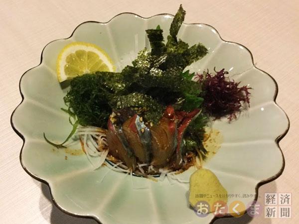 福岡の市場を歩いて、ゴマサバ食べて、食のありがたみと食中毒について考えた
