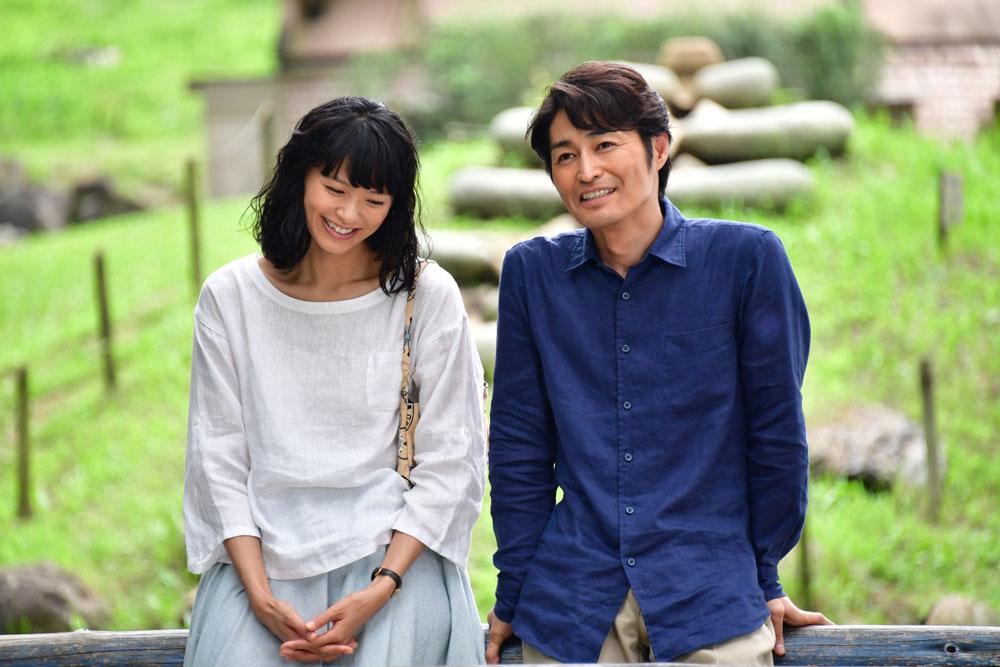 『家に帰ると妻が必ず死んだふりをしています。』榮倉奈々・安田顕W主演で映画化