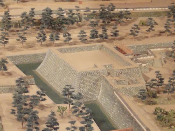 徳川家康最後の居城 駿府城の天守台大型調査で「発掘体験」