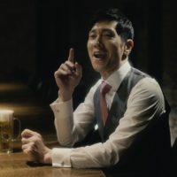 佐々木蔵之介が「ヘイ」しか言わないWEB動画が謎の中毒性 ヘ…