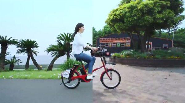 東京みどりみち-Tokyo Green Ride-