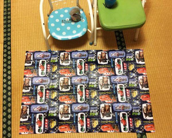 子供の「ご飯いらない!」はおうちピクニックで解決!あるママのナイスアイデアが話題