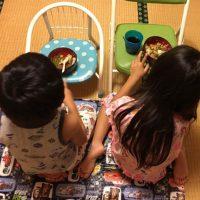 子供の「ご飯いらない!」はおうちピクニックで解決!あるママ…