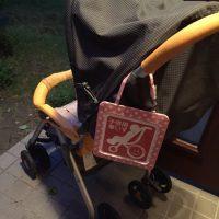 子供用車いすの理解よ広まれ!普通のベビーカーに似てるけど違う…