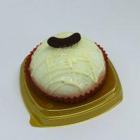 セブン新作スイーツ「メロンとミルクプリンのケーキ」食べてみ…