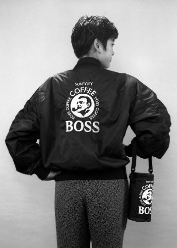 1993初代ボスジャン
